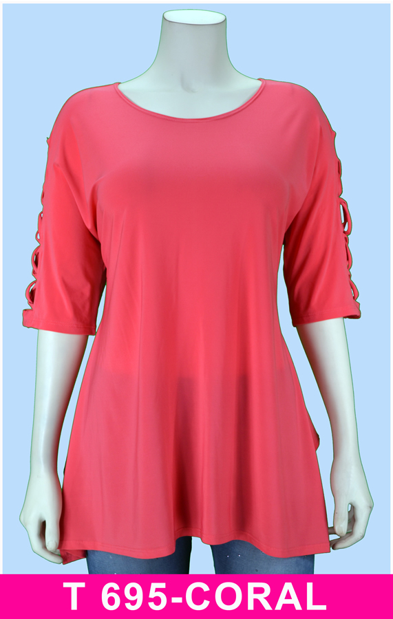 T 695-CORAL