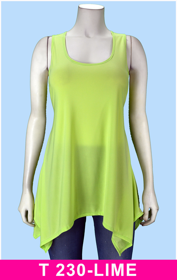 T 230-LIME
