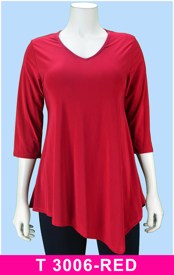 T 3006-RED